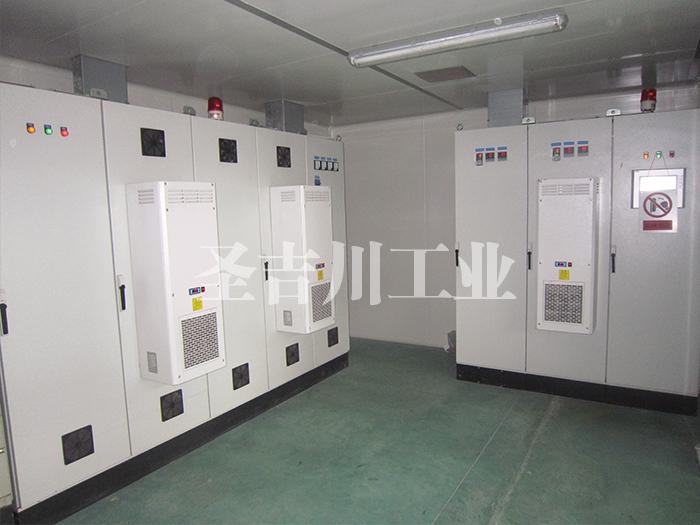 威图系列电控柜配空调冷却系统